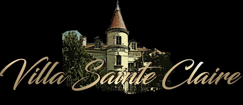 Villa Sainte Claire